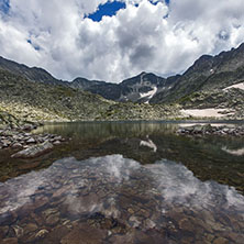 Rila Mountain, Musalenski Lakes and Musala Peak, Bulgaria