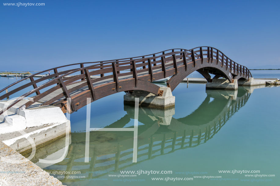 Lefkada Town, Lefkada, Ionian Islands, Greece
